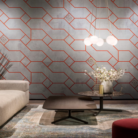 Wallcovering Collection 2016/17 - Labys