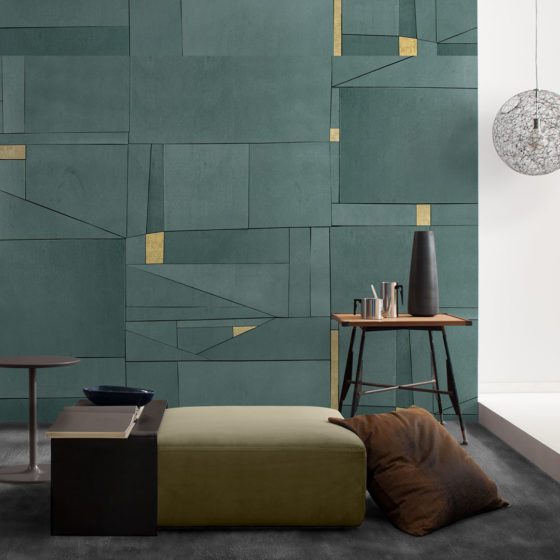 Wallcovering Collection 2017/18 - Composition