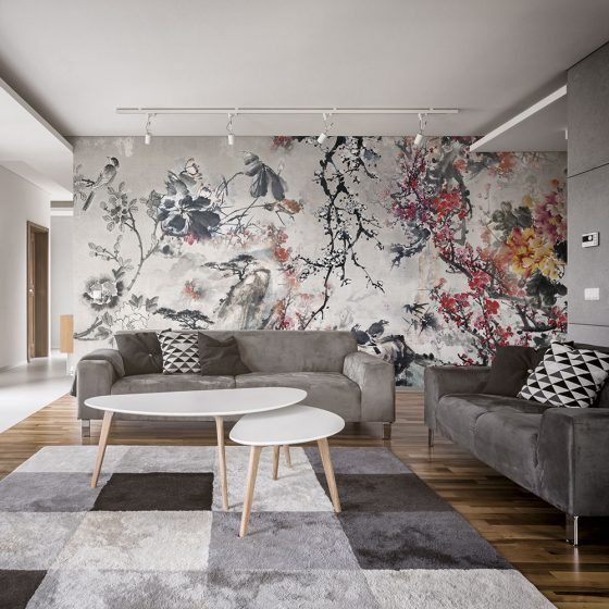 Wallcovering Collection 2017/18 - Levante