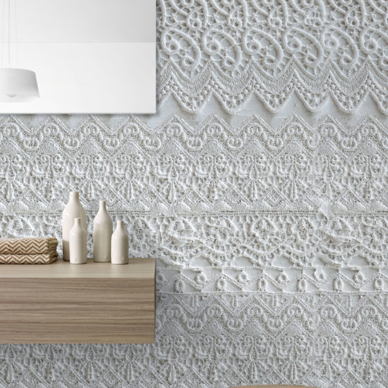 Wallcovering Collection 2017/18 - Energia continua