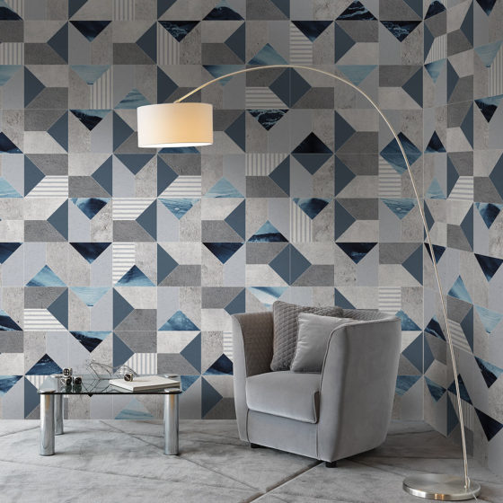 Wallcovering Collection 2017/18 - Greystone