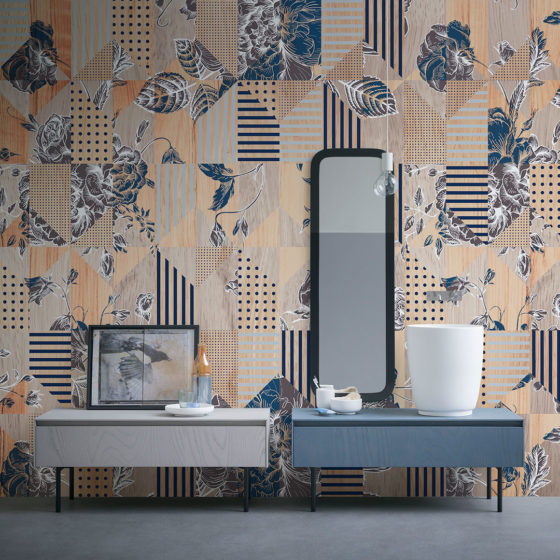 Wallcovering Collection 2017/18 - Innesto
