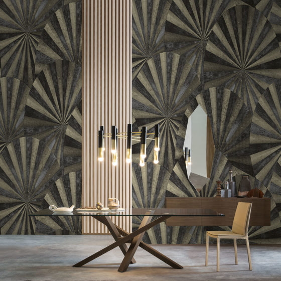 Wallcovering Collection 2017/18 - Luxury