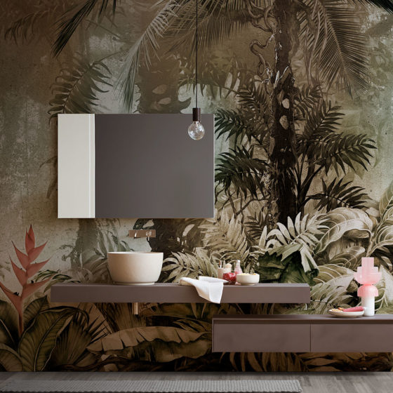 Wallcovering Collection 2017/18 - Mowgli