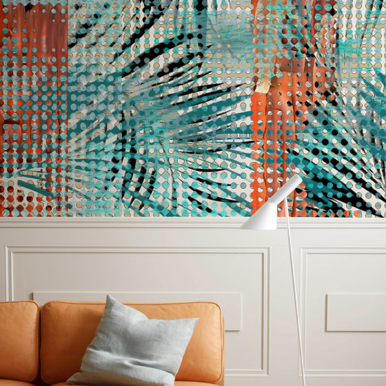 Wallcovering Collection 2017/18 - Palmini