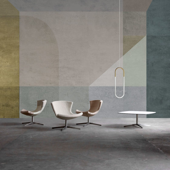 Wallcovering Collection 2017/18 - Quattrocento