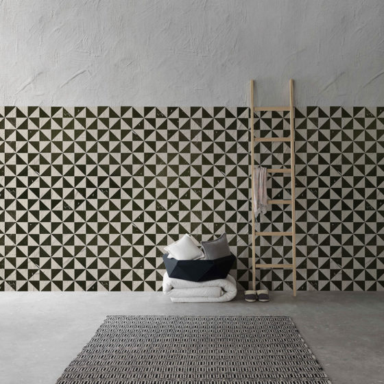 Wallcovering Collection 2017/18 - Solid expression