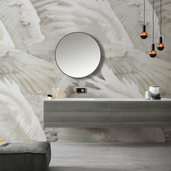 Wallcovering Collection 2017/18 - Wings