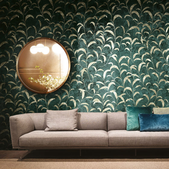 GoldenWall Collection 2018 - Follie