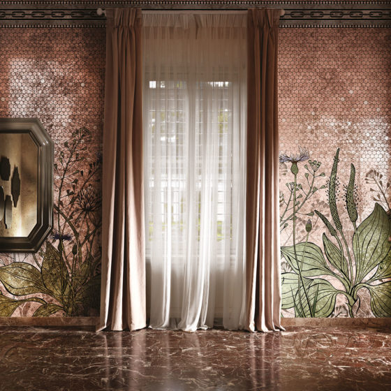 Goldenwall Collection 01-19 - Alchemica