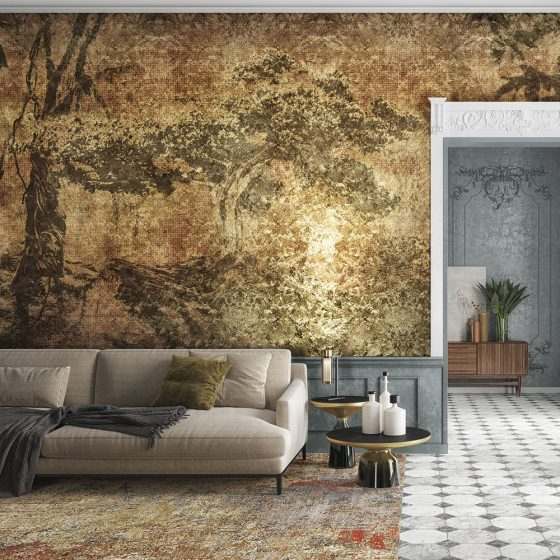 Goldenwall Collection 2020 - Amboo