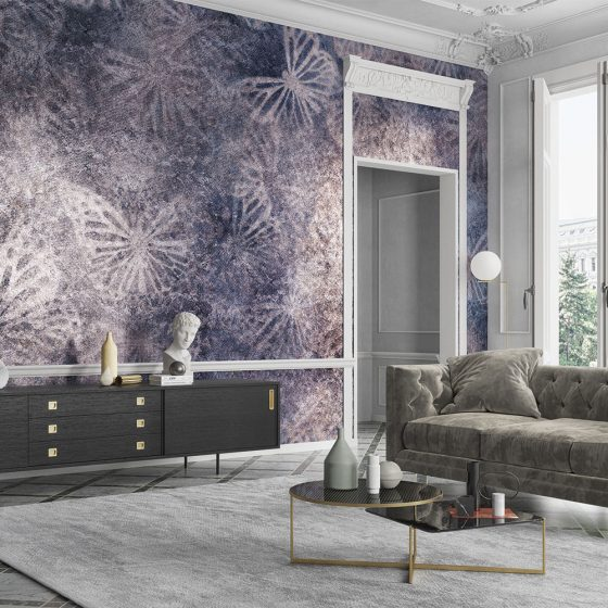 Goldenwall Collection 2020 - Misty flutter