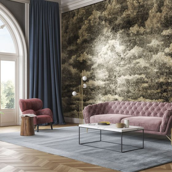 Goldenwall Collection 2020 - Nimbus