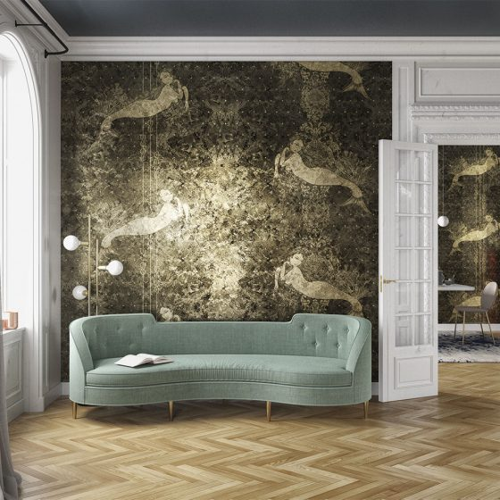 Goldenwall Collection 2020 - Nocturna