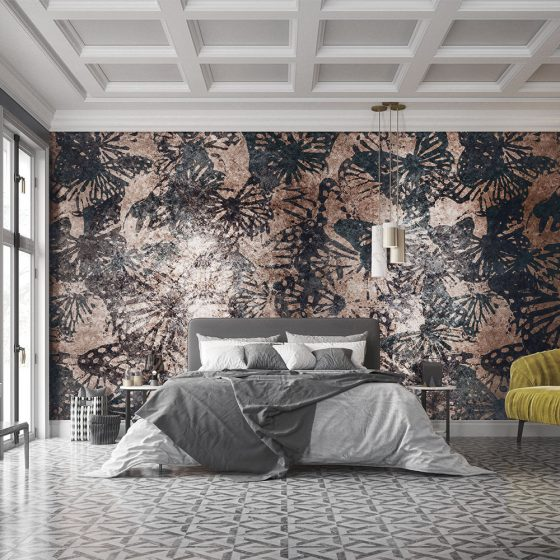 Goldenwall Collection 2020 - The Flutter