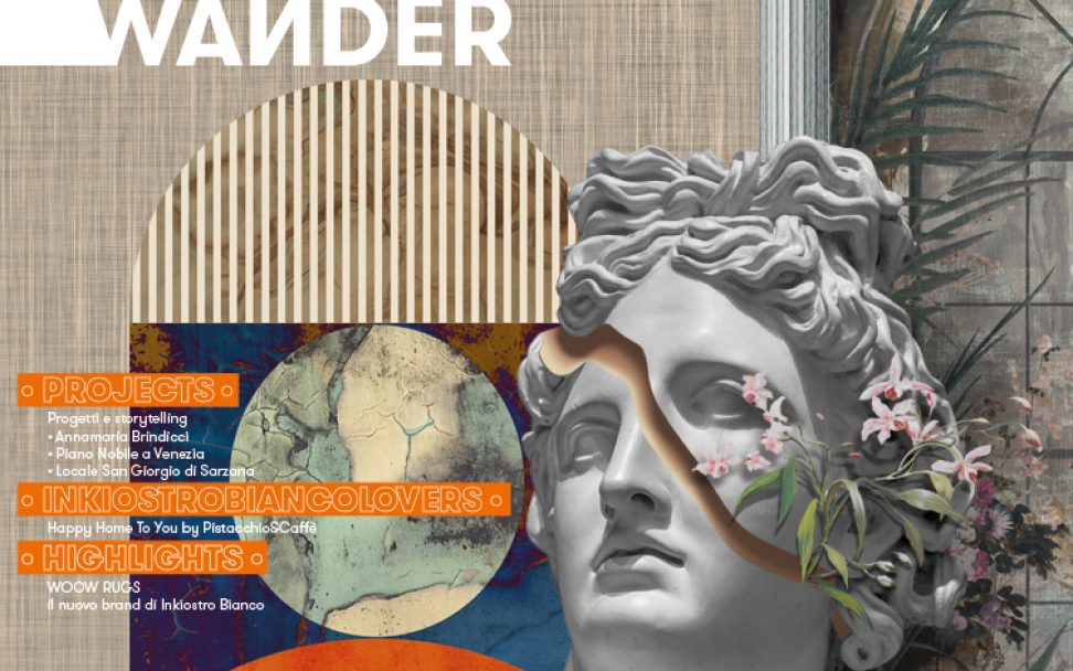 WANDER second edition